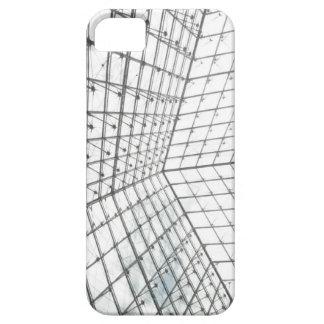 Sacre Louvre iPhone SE/5/5s Case