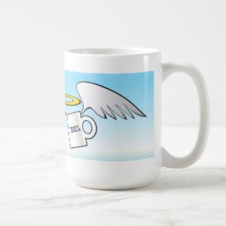 Sacred 'Caf' Coffee Mug