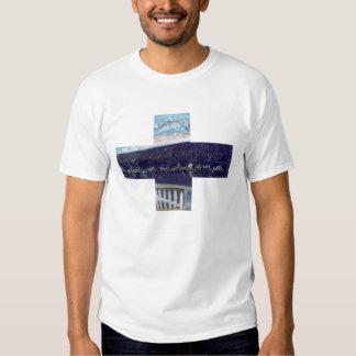 Sacred Cattle T Shirt