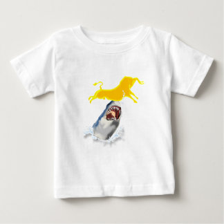 sacred cow baby T-Shirt