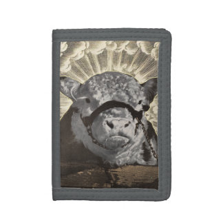 Sacred Cow Wallet
