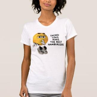 SACRED COWS T-Shirt