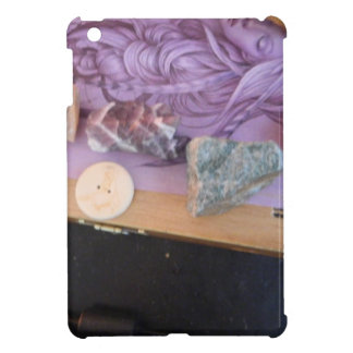 Sacred Crystal Alignment Cover For The iPad Mini