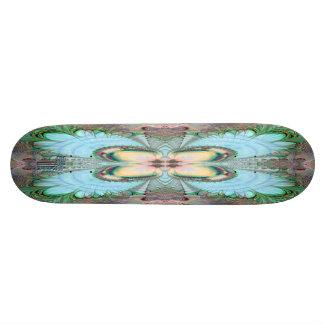 Sacred Emanations V1 Skateboard Deck
