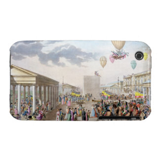 Sacred Festival and Coronation of their Imperial M Case-Mate iPhone 3 Cases