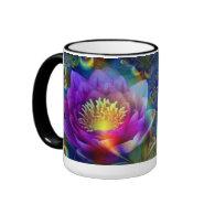Sacred Flower - Mug
