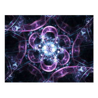 Sacred-G Energy Bubbles - Postcard