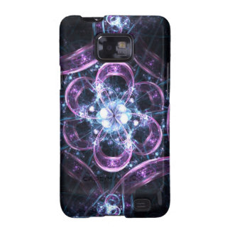 Sacred-G Energy Bubbles Samsung Galaxy S case Samsung Galaxy S2 Cover