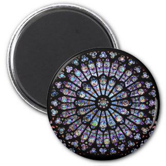 Sacred G 2 Inch Round Magnet