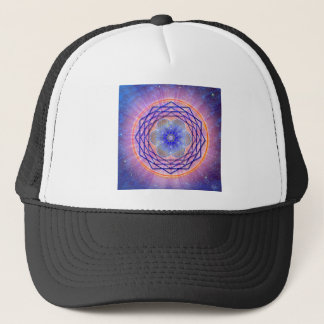Sacred Geometry 2 Trucker Hat