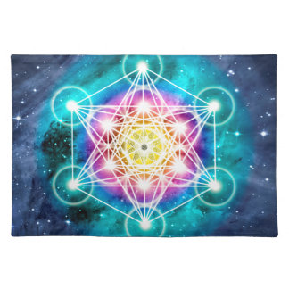 Sacred Geometry 4 Placemat