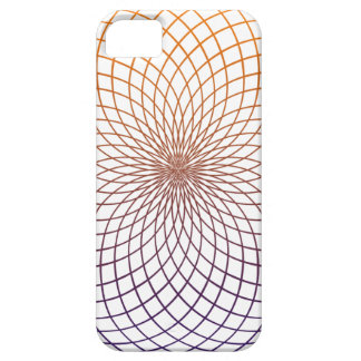 Sacred Geometry iPhone 5/5S Case