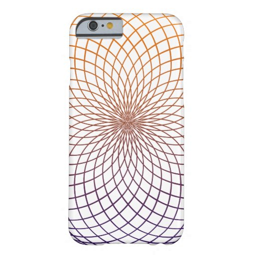 Sacred Geometry iPhone 6 Case