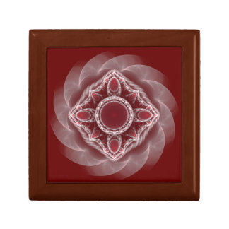 Sacred Geometry Keepsake Box