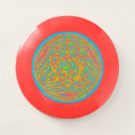 Sacred Geometry No. 5 Frisbee