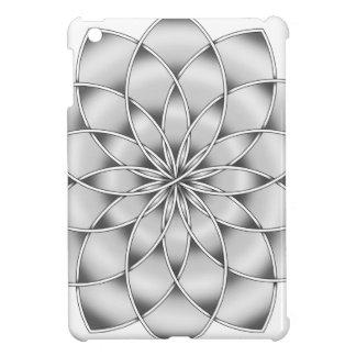 Sacred Geometry symbol Case For The iPad Mini