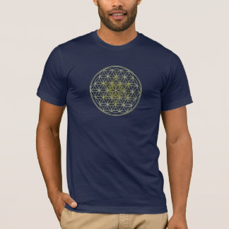 Sacred Geometry T-Shirt