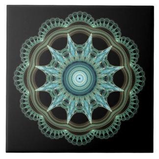 Sacred Geometry Tile