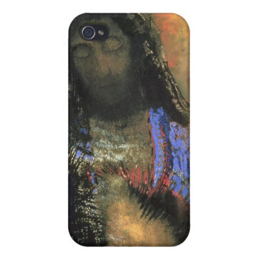 Sacred Heart, 1910 Cover For iPhone 4