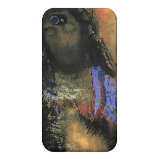 Sacred Heart, 1910 Covers For iPhone 4