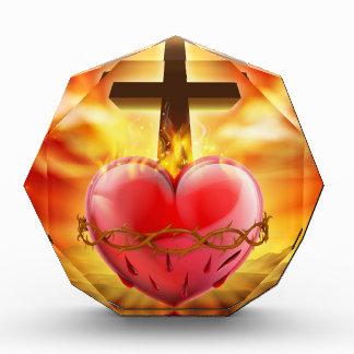 Sacred Heart Christian Illustration Award