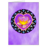 Sacred Heart Greeting Cards