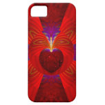 Sacred Heart iPhone 5 Case