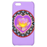 Sacred Heart Iphone Case iPhone 5C Cases
