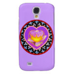 Sacred Heart Iphone Case Samsung Galaxy S4 Cases