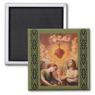 Sacred Heart Magnet