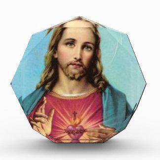 SACRED HEART OF JESUS 04 CUSTOMIZABLE PRODUCTS AWARD