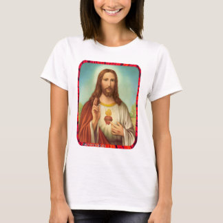 SACRED HEART OF JESUS 08 CUSTOMIZABLE PRODUCTS T-Shirt