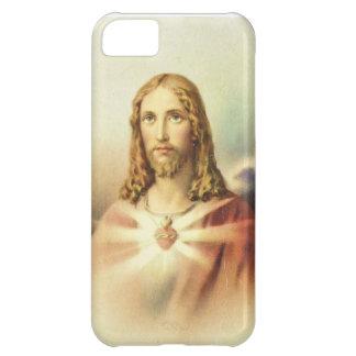Sacred heart of Jesus iPhone 5C Case