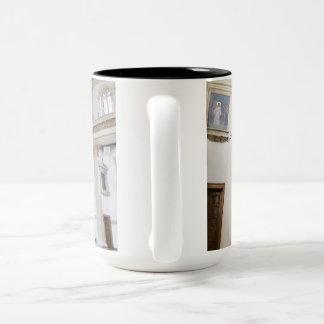 Sacred heart of Jesus mug
