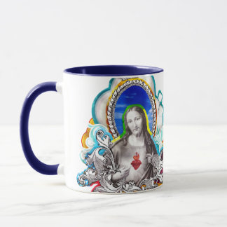 Sacred Heart of Jesus (Sacred Heart) Mug