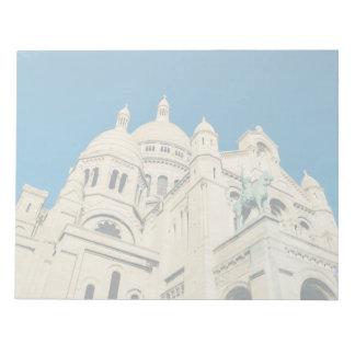 Sacred Heart, Paris Memo Pads
