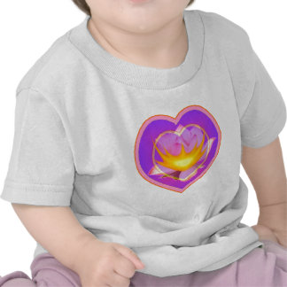 Sacred Heart T-shirts