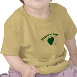 Sacred heart tshirt