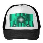 Sacred Keyhole Trucker Hat