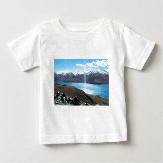 sacred Lake Baby T-Shirt