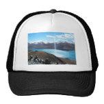 sacred Lake Mesh Hat