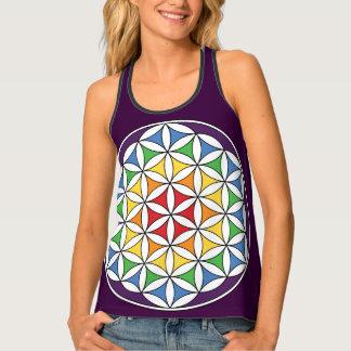 Sacred Mandala Spiritual Shirt