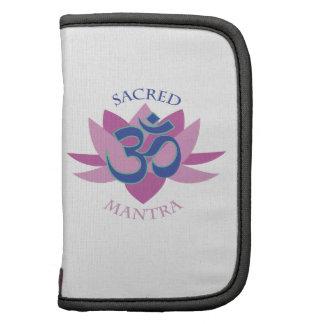 Sacred Mantra Planner
