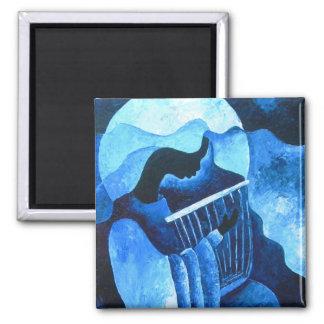 Sacred melody 2012 magnet