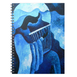 Sacred melody 2012 notebook