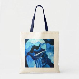 Sacred melody 2012 tote bag