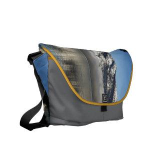 Sacred Mountain 11 Messenger Bag