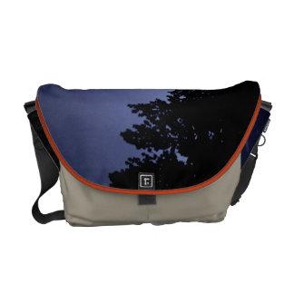 Sacred Mountain 3 Messenger Bags