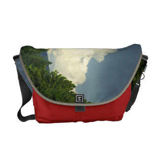 Sacred Mountain 5 Courier Bag