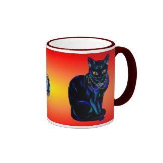 Sacred _Mugs Ringer Mug